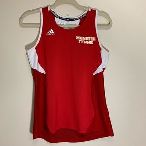 Adidas Women's Activewear Climalite Tops Size L